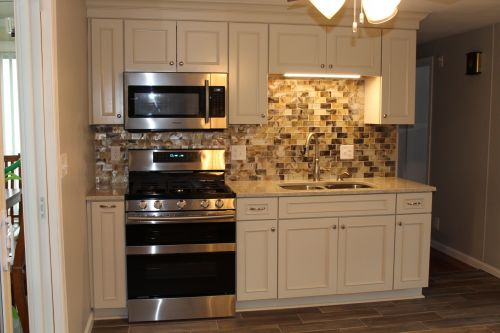 Kitchen Remodeling Experts - Pauli Builders in Peoria, IL